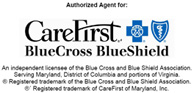 Authorized Agent for CareFirst BlueCross BlueShield
